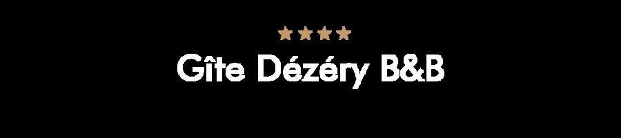 gitedezery logo png white font